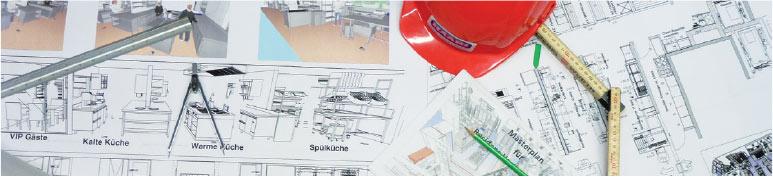 Planung und Projekt